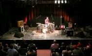 Nachlese zur Drumclinic mit Benny Greb am 27. November 2014
